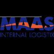 Maas Internal Logistix te Beneden-Leeuwen