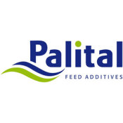 Palital feed additives te Velddriel