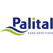 Palital feed additives te Velddriel