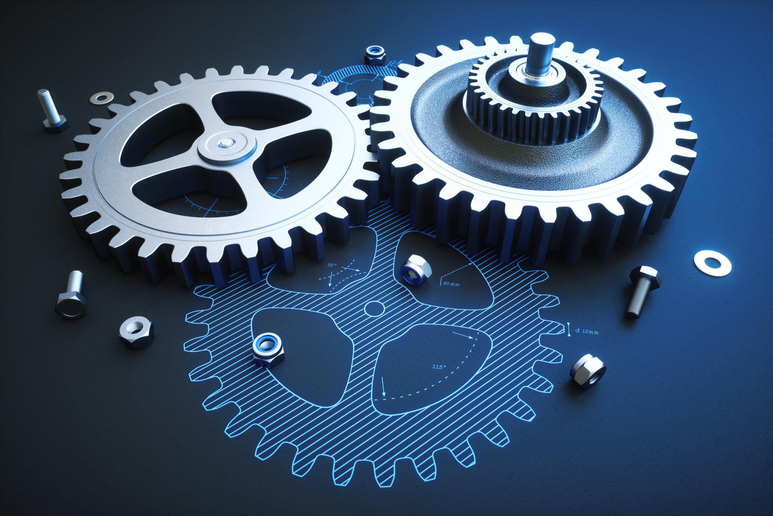 GTS verleent een uitgebreid scala aan technische dienstverlening